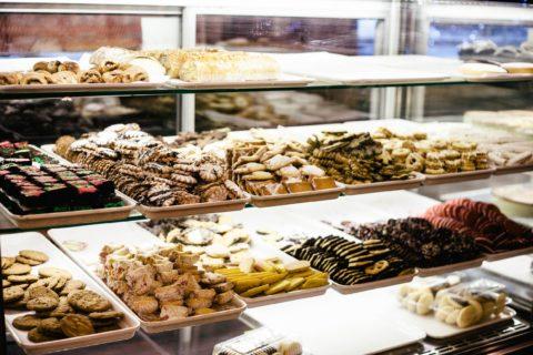 Biscuiterie industrieel